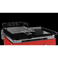 Accessorio plancha / barbecue