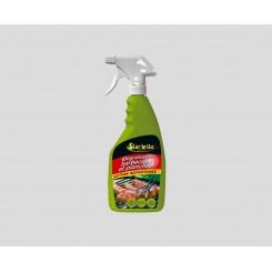 Detergente spray sgrassante per plancha